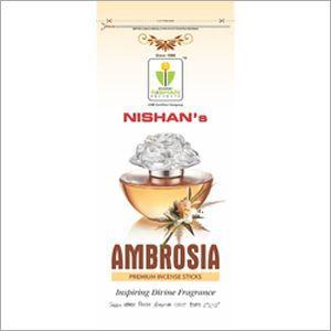 Ambrosia Incense Sticks