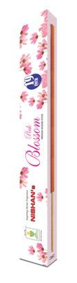 Pink Blossom Incense Sticks