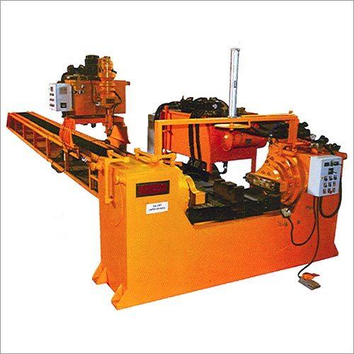 Portable Hydraulic Track Press