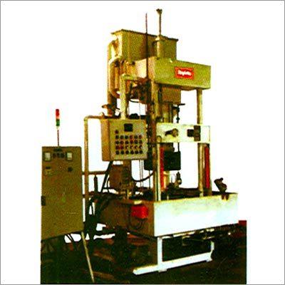 Hydraulic Quench Press