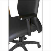 Plastic Chair Adjustable Armrest