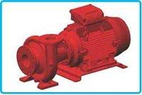End Suction Pumps - Close Coupled