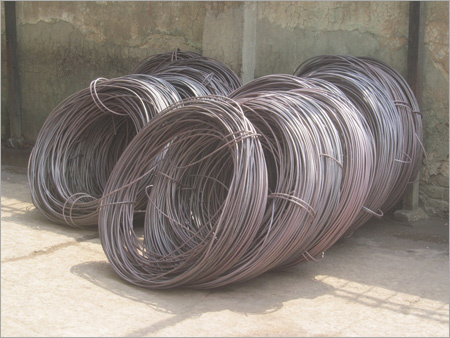 8MM Copper Rod