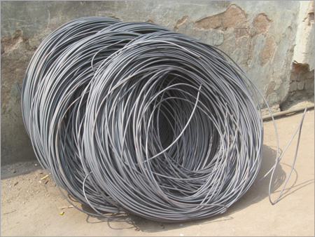 8MM Copper Wire Rod