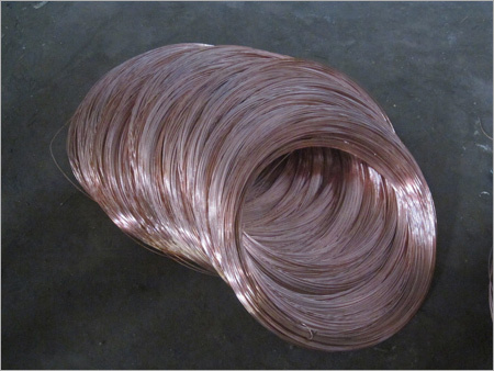 8 To 16 SWG Copper Wire