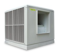 natural air cooling system by symphony