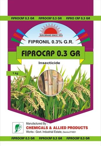 FIPRONIL 0.3% G.R.