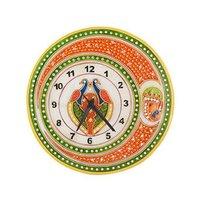 Marble Handicraft Watch