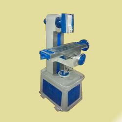 High Speed Screw Head Slotting Machine