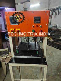 Semi-Automatic-Blister-Sealing-Machine Single Die