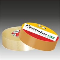 55 Micron 200 Mtr Industrial Tape