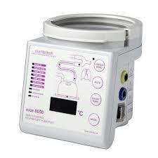 Non Servo Respiratory Humidifier