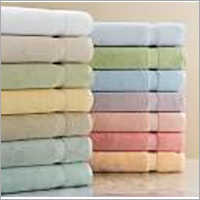 Cotton Woven Terry Towels