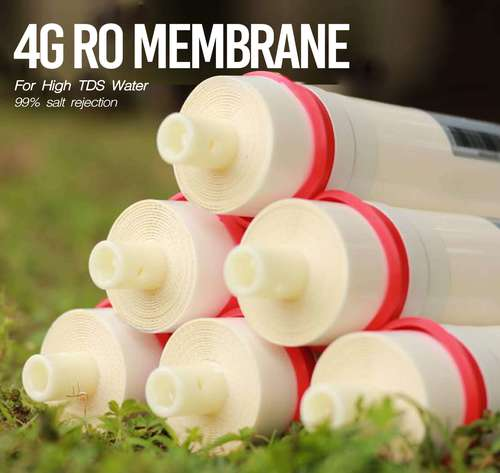HJC 4G RO MEMRANE 1812-90G/1812-110G FOR HIGH TDS WATER