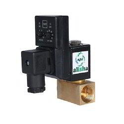 Electronic Type Drain Valves