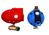 Float Type Drain Valves