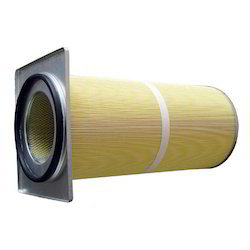 Industrial Air Filter Cartridges