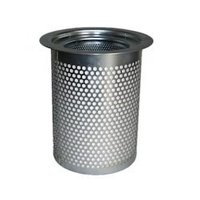 Air and Oil Filter Separator