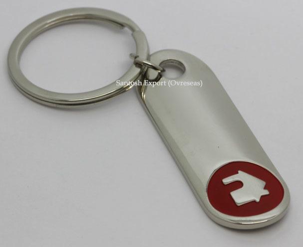 Customised key chain