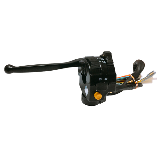 Handle Bar Switch - Tvs Super XL With Lever (LH)