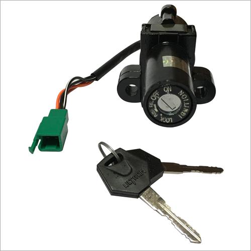 Ignition  Lock Tvs Centra/Star/Star Dlx/Star City