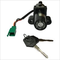 Ignition  Lock Tvs Centra/Star/Star Dlx/Star City