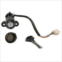 Set of 3 Ignition Lock Discover