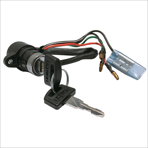 Ignition Switch Hero Honda CD-100
