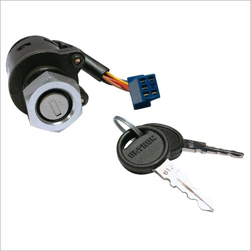 Ignition Switch Bajaj 3w RE-2 Stroke With Parking