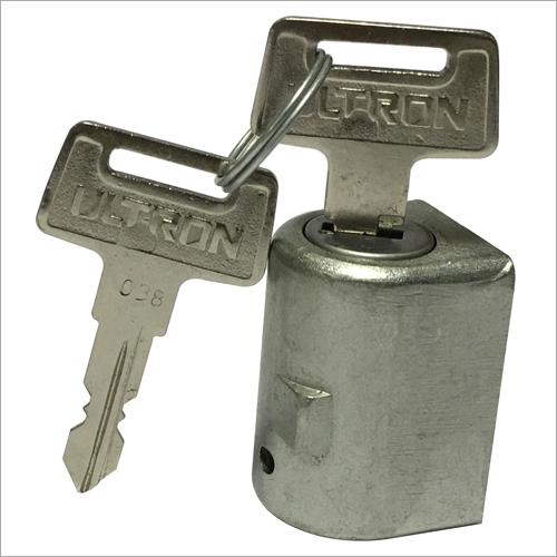 Steering Lock Boxer  KB 4S