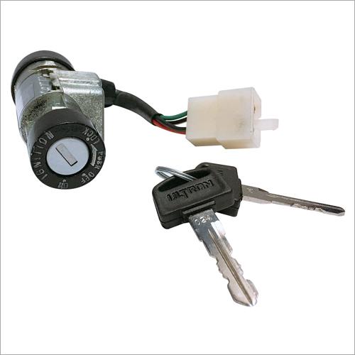 Ignition Cum Steering Lock Honda Activa/ DIO