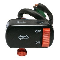 Blinker / Wiper Switch Bajaj 3W 12V With Wire
