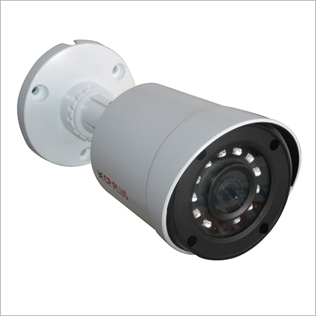Cp Plus Ir Outdoor CCTV Camera
