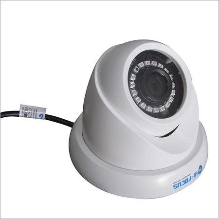 Hi Focus Ir Indoor CCTV Camera