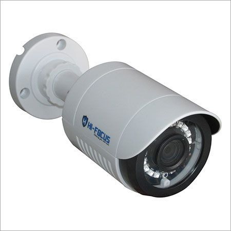 Hi Focus Ir Outdoor CCTV Camera