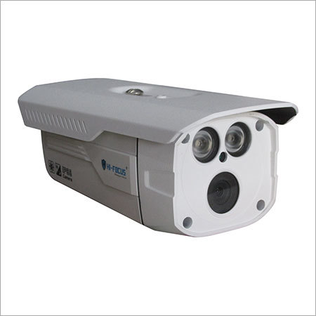 Hi Focus Ir Weather Proof CCTV Camera