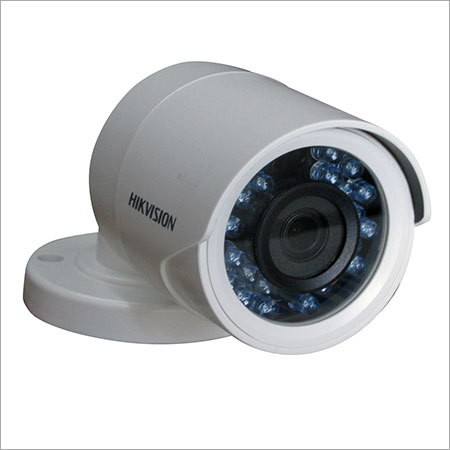 Hikvision Ir Bullet CCTV Camera