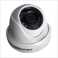 Hikvision Ir Dome CCTV Camera