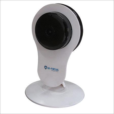 Wifi Indoor CCTV Camera