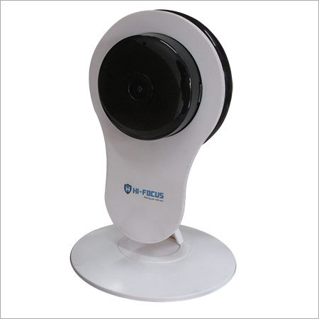 Wifi Indoor CCTV Camera