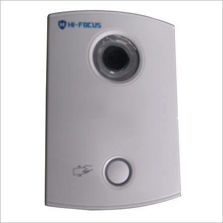Ip Outdoor Door Phone