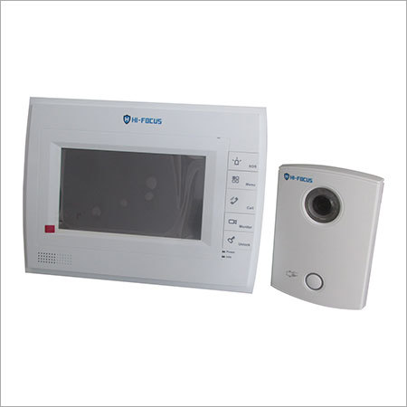 Ip Video Door Phone Kit