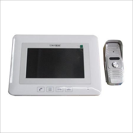 Video Door Phone Kit