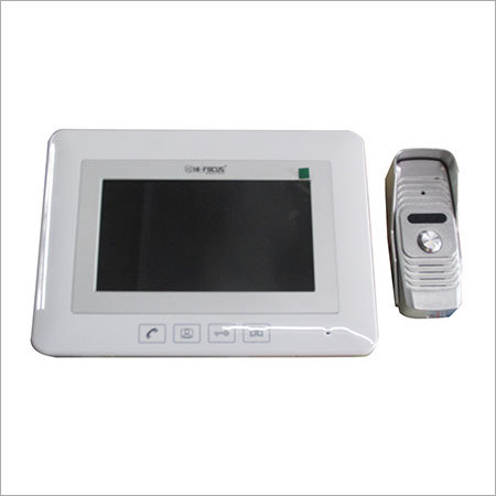 Video Door Phone Kit