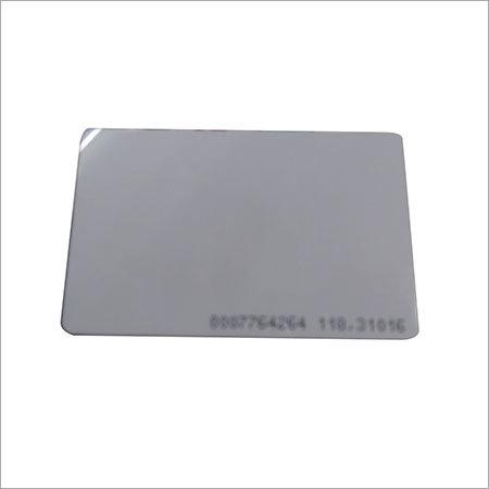 Thin Rfid Cards