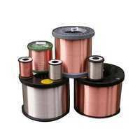 Copper Clad Aluminium Wire