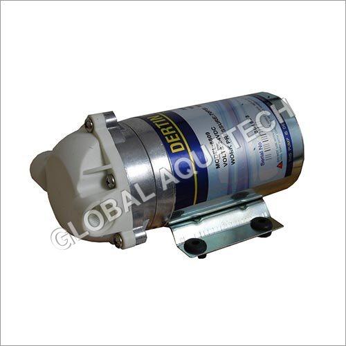 Stainless Steel RO Pressure Pump