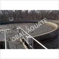 Mild Steel Wastewater Treatment Plants