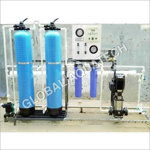 Industrial RO Water Filter (1000-2000)
