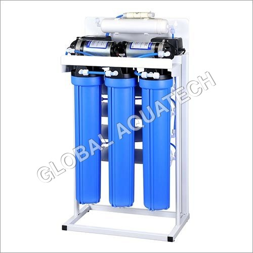 Domestic RO Water Filter 2000-3000 (Liter-Hour)